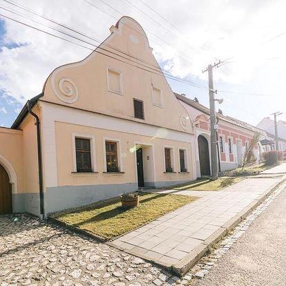 Pavlov, Jihomoravský kraj: Dům Přátel Pavlova