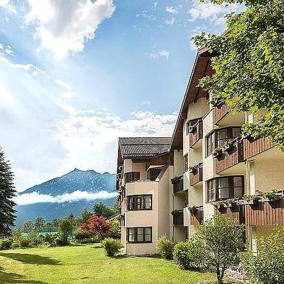 Německo - Bavorské Alpy na 10-15 dnů, polopenze
