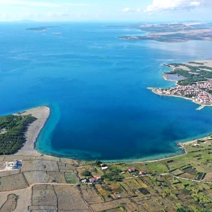 Chorvatsko, Pag: Guesthouse Marko