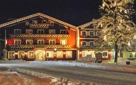 Rakousko - Dachstein West na 6-11 dnů, all inclusive