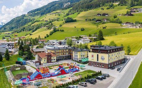Rakousko - Salzbursko na 6 dnů, all inclusive