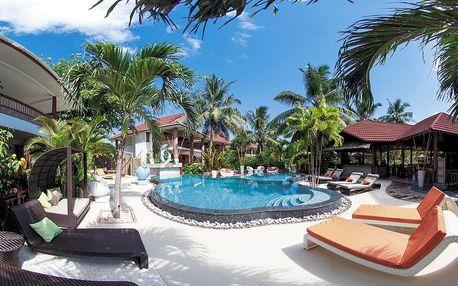 Seychely - Praslin letecky na 10-13 dnů, polopenze
