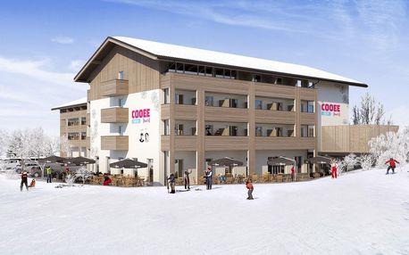 Rakousko - Bad Kleinkirchheim na 4-8 dnů, snídaně v ceně
