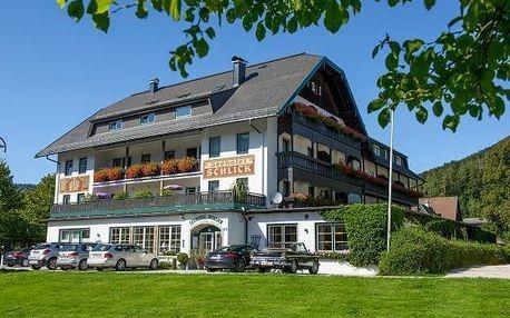 Rakousko - Salzbursko na 9-12 dnů, polopenze