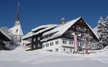 Rakousko - Dachstein West na 9-10 dnů, all inclusive