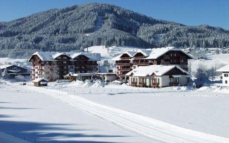 Rakousko - Dachstein West na 4-7 dnů, polopenze