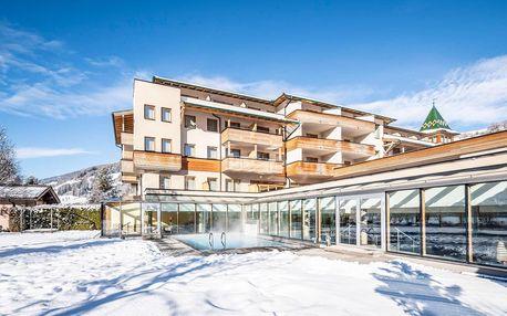 Rakousko - Tyrolsko na 4-10 dnů, polopenze