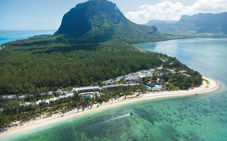 Mauricius - Le Morne letecky na 10-13 dnů, all inclusive