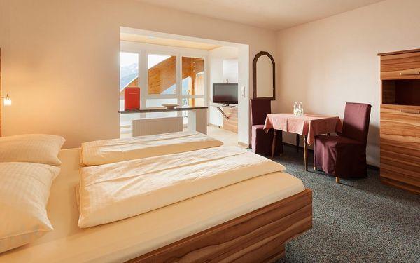 Best Western Panoramahotel Talhof, Tyrolsko, vlastní doprava, snídaně v ceně2