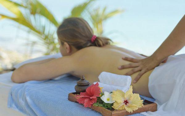 Hotel Eriyadu Island Resort, Atol Severní Male, letecky, plná penze2