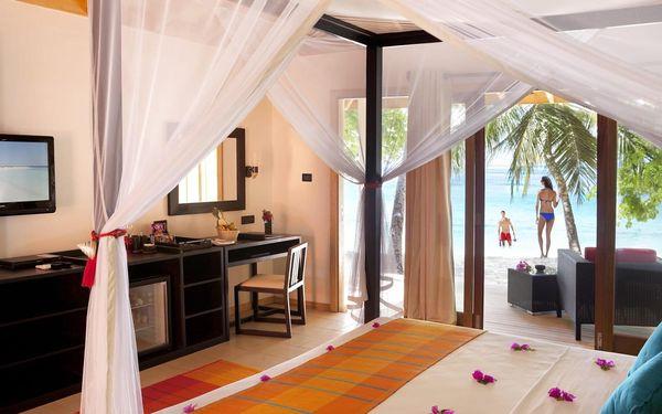 Vilamendhoo Island Resort & Spa, Jižní Ari Atol, letecky, plná penze4