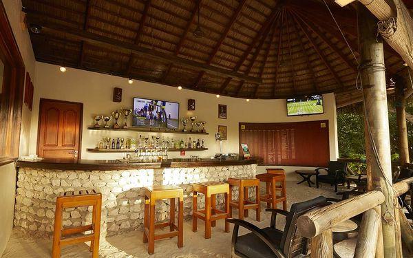 Kuredu Island Resort, Lhaviyani Atol, letecky, plná penze3