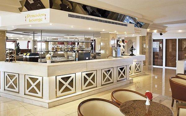 Hotel Sunshine Rhodes, Rhodos, letecky, all inclusive3