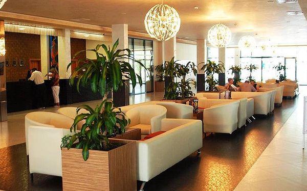 Hotel Glarus, Burgas, letecky, all inclusive3