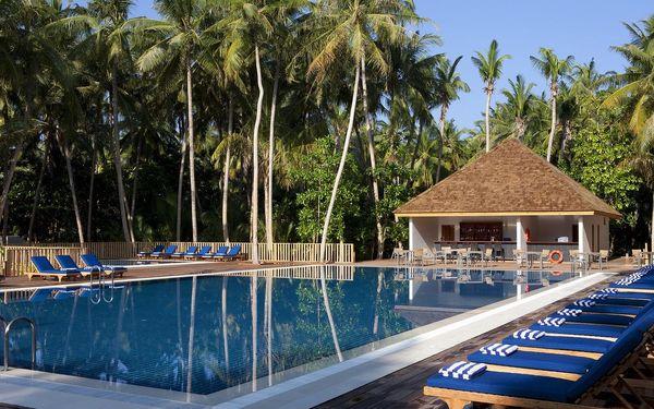 Vilamendhoo Island Resort & Spa, Jižní Ari Atol, letecky, plná penze5