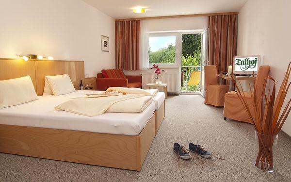 Best Western Panoramahotel Talhof, Tyrolsko, vlastní doprava, snídaně v ceně5