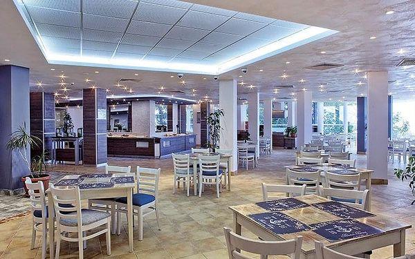 Hotel Luna, Varna, letecky, polopenze3