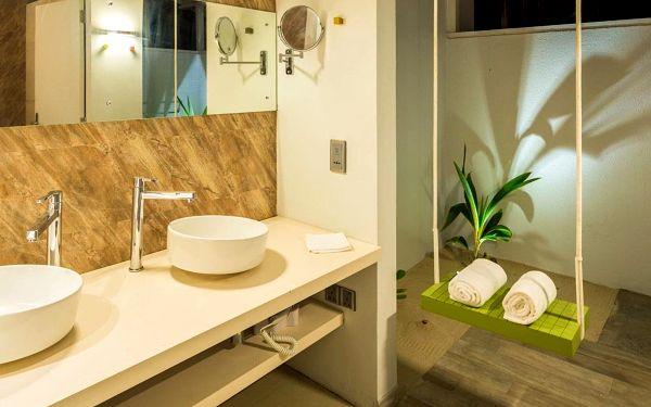 Hotel Cocoon Maldives, Lhaviyani Atol, letecky, all inclusive4