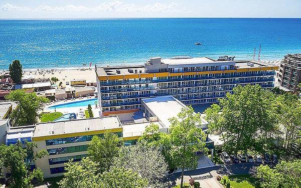 Hotel Glarus, Burgas, letecky, all inclusive4