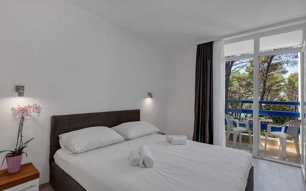 Hotel Alem, Makarská riviéra, vlastní doprava, polopenze5