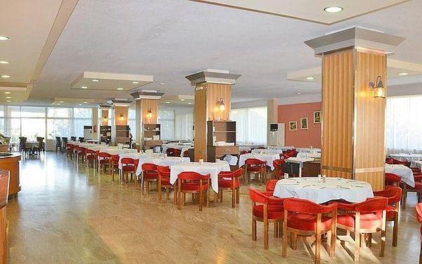 Hotel Atlantis, Kos, letecky, all inclusive2