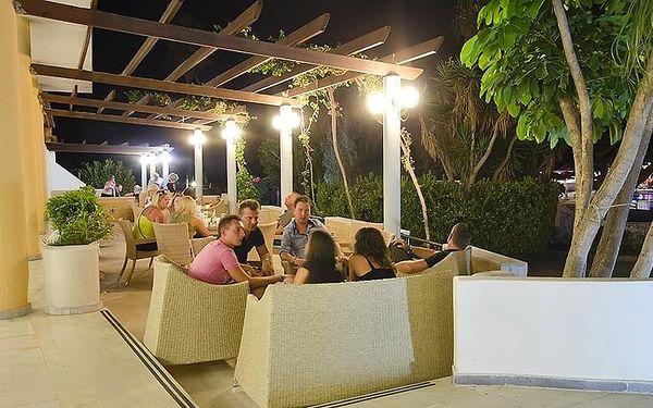 Hotel Atlantis, Kos, letecky, all inclusive3