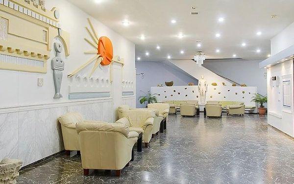 Hotel Atlantis, Kos, letecky, all inclusive4