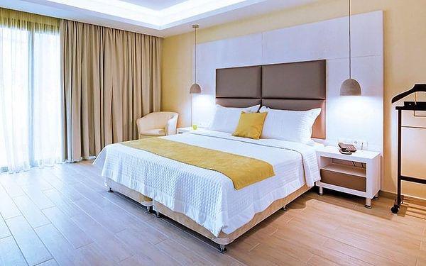 Hotel Atlantis, Kos, letecky, all inclusive5