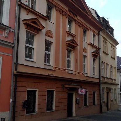 Děčín, Ústecký kraj: Apartment Zámecká