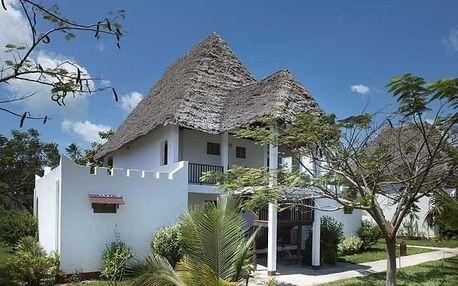Tanzanie - Zanzibar letecky na 8-14 dnů