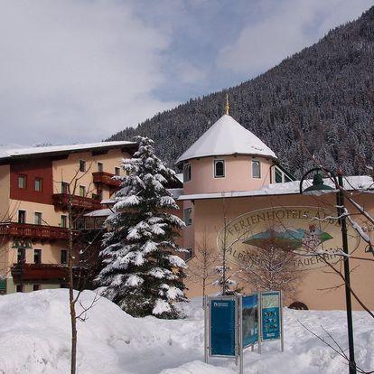 Rakousko - Mölltal - Ankogel na 12 dnů, polopenze