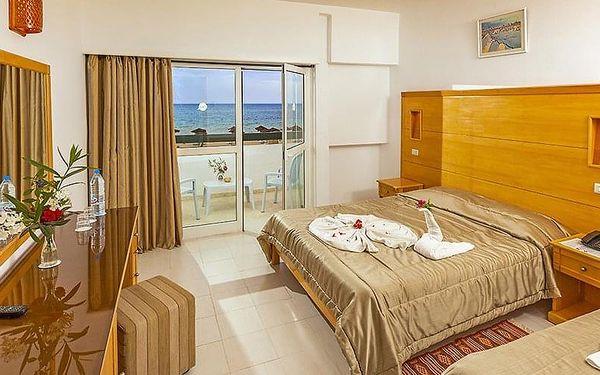 Hotel Hammamet Beach & Aquapark, Tunisko pevnina, letecky, all inclusive3