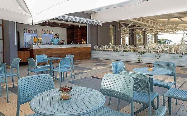 Hotel Sentido Marea, Varna, letecky, ultra all inclusive2