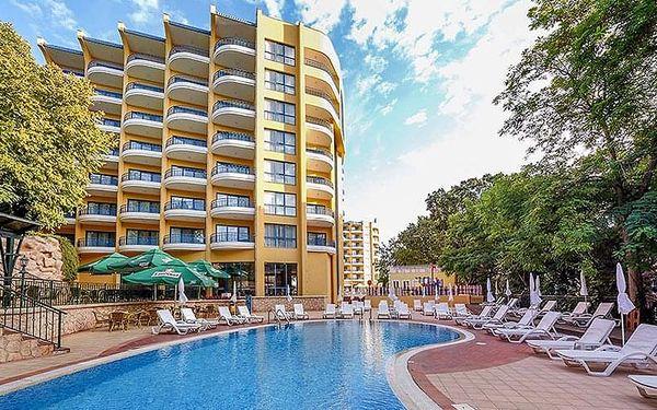 Hotel Grifid Hotel Arabella, Varna, letecky, ultra all inclusive3