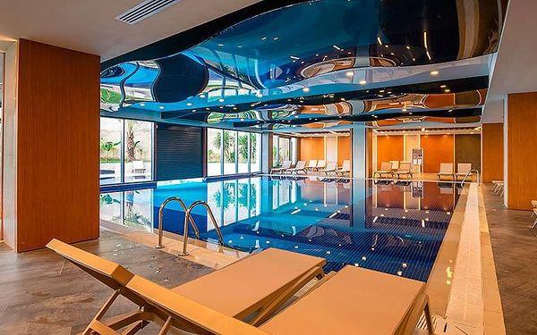 Hotel Seaden Quality Resort & Spa, Turecká riviéra, letecky, ultra all inclusive2
