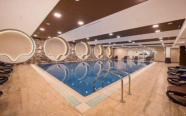 Hotel Sentido Marea, Varna, letecky, ultra all inclusive3