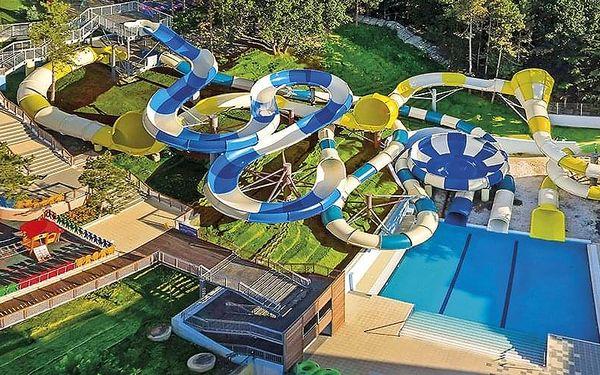 Hotel Sentido Marea, Varna, letecky, ultra all inclusive5