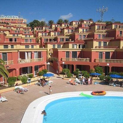 Španělsko - Tenerife letecky na 7-15 dnů