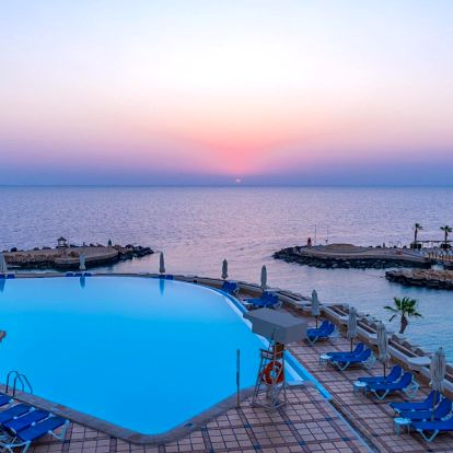 Egypt - Sahl Hasheesh letecky na 7-15 dnů, all inclusive