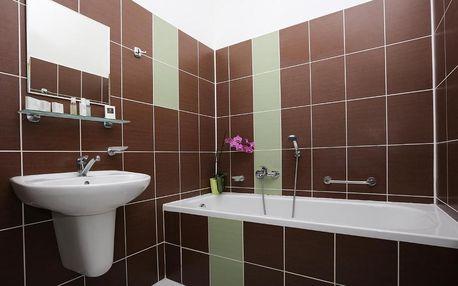 Střední Čechy: Hotel Zámeček