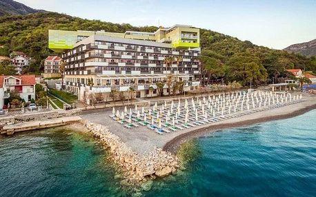 Černá Hora na 8 dnů, all inclusive