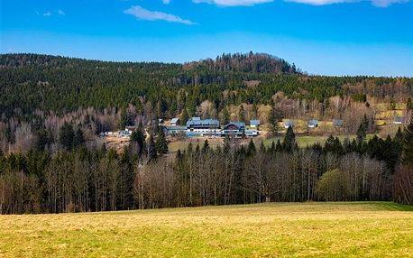 Deštné v Orlických horách - AMENITY hotel & resort Orlické hory, Česko