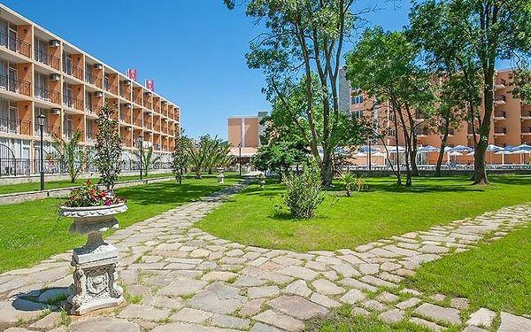 Hotel Riva Park, Burgas, letecky, all inclusive2