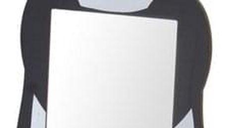 Dětské zrcadlo Hatu, panda, 23 x 59 cm