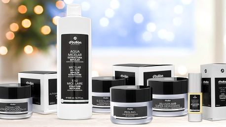 Španělská kosmetika D'Bullón: peeling, krémy i olej