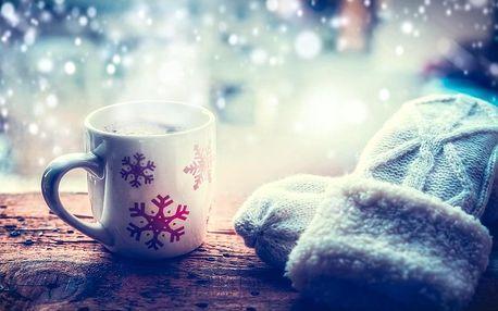 Přijeďte do Harrachova na zimní pobyt s polopenzí a wellness