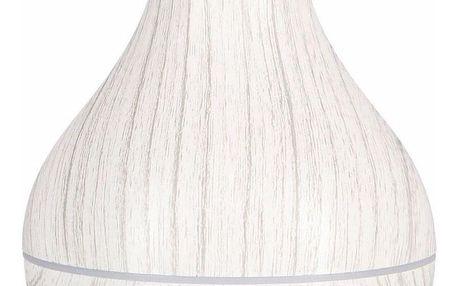 Sixtol Aroma difuzer Bloom bílé dřevo 200 ml