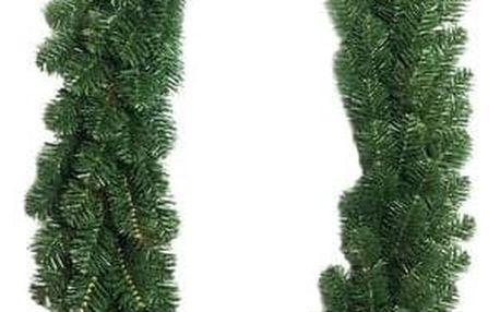 Vánoční girlanda Candelaria, 200 cm