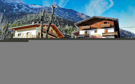 Civetta | Hotel Savoia*** | Sleva na skipas | 2–7 nocí s polopenzí | Vlastní doprava