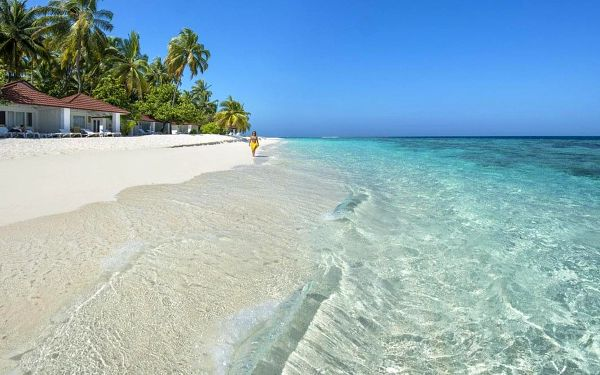 Hotel Diamonds Thudufushi, Jižní Ari Atol, letecky, all inclusive2